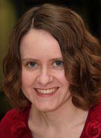Cincinnati Playhouse in the Park Associate Director of Marketing and Communications Christa Skiles