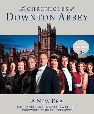 Companion book to the Downton Abbey Series