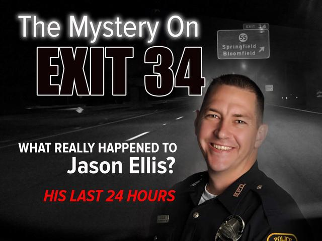 WCPO investigative report on Bardstown police officer's ambush