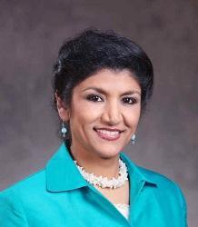 Hamilton County Coroner Dr. Lakshmi Kode Sammarco