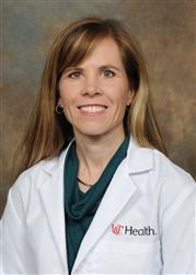 UC Center for Integrative Health and WellnessClinical Director Dr. Stefanie Stevenson
