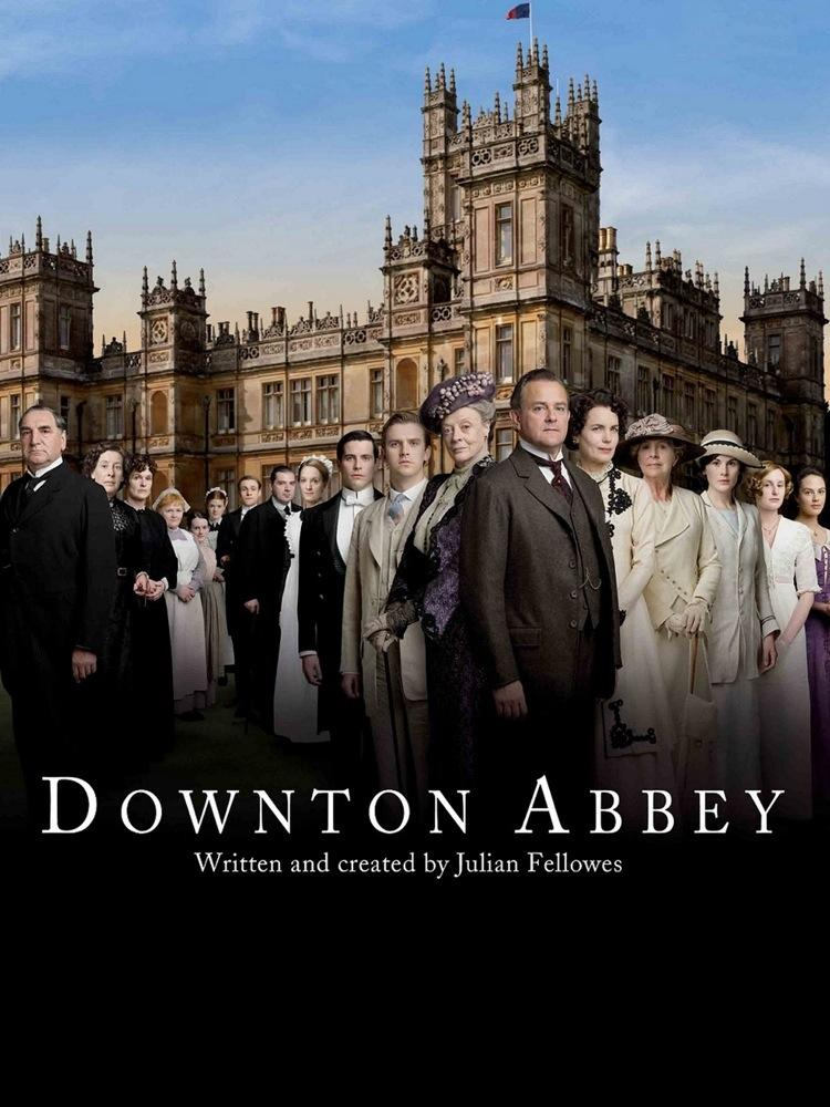 Downton Abbey Season 4 began Sunday