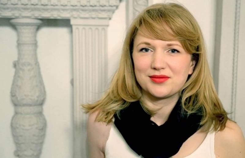 Jessica Fellowes wrote companion books to Downton Abbey
