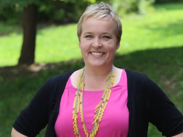 WCPO Reporter Jessica Noll