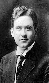 Homer Alvan Rodeheaver