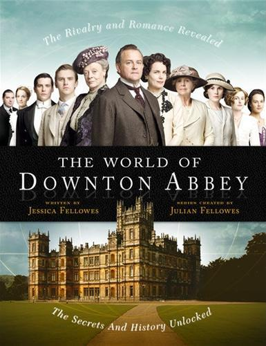 Downton Abbey Season 2 Companion Book by Jessica Fellowes