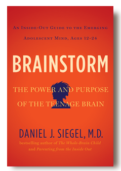 Unlocking the mystery that is the teenage brain