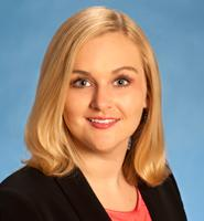 Sarah C. Alford, an associate with Blank Rome LLP