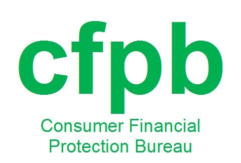 Consumer Financial Protection Bureau  was formed in 2010
