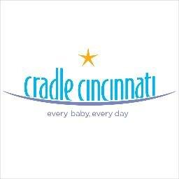 Cradle Cincinnati was formed to combat our community's high infant mortality rate