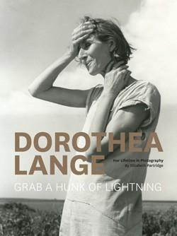 Book by Elizabeth Partridge shows photographer's outstanding works.
