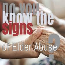 Elder abuse is a serious and growing problem in the US.