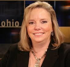 Ohio Public Radio and Television Statehouse News Bureau Correspondent Jo Ingles