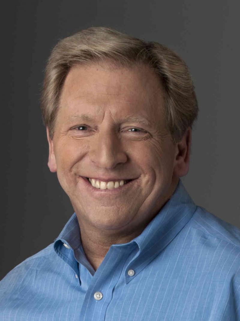 Political Junkie Ken Rudin