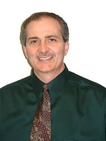 XU Professor and Business Consultant Dr. Michael Stabile
