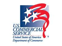 U.S. Commercial Service supports companies selling to international markets.
