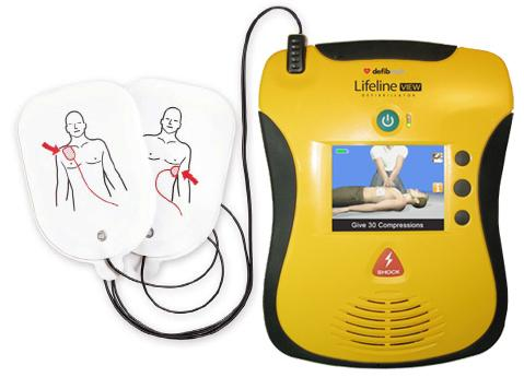 Proper use of AEDs can save thousands of lives each year.