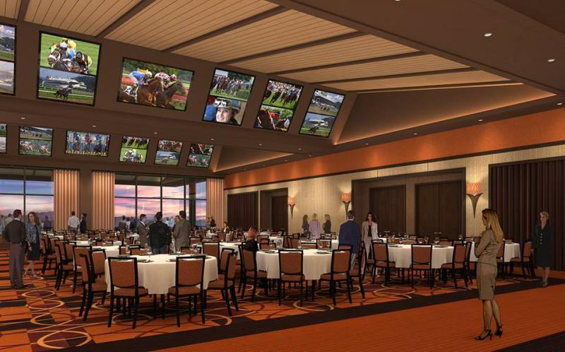 Rendering of Belterra Park
