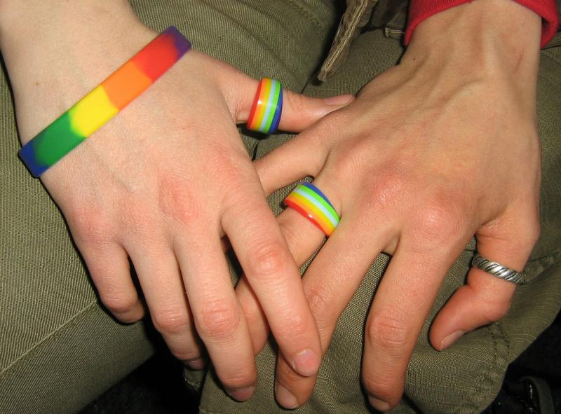 Ohio, Kentucky and Indiana in legal battles over same-sex marriage