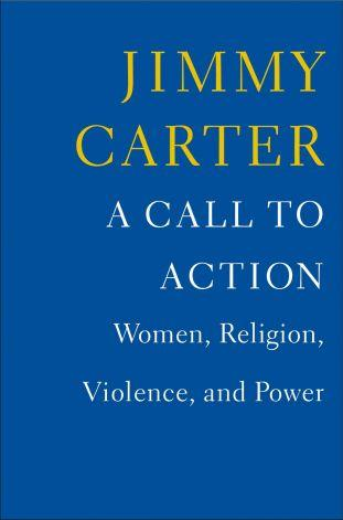 New book by Jimmy Carter.