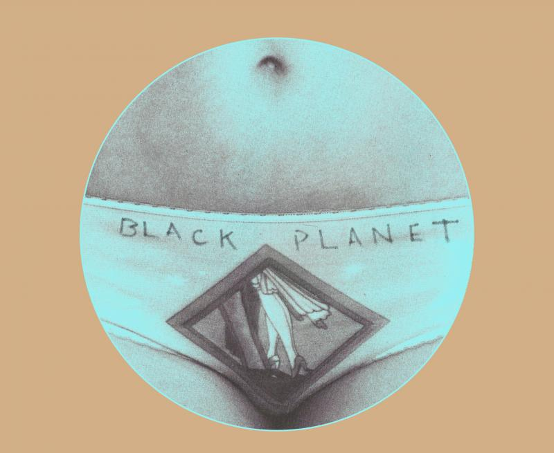 Black Planet: Female Hysteria