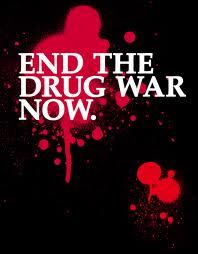 Some call for a radical shift in the way the U.S. battles our continuing drug abuse problem.