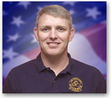 Firearms Instructor and Boone County Constable Joe Kalil