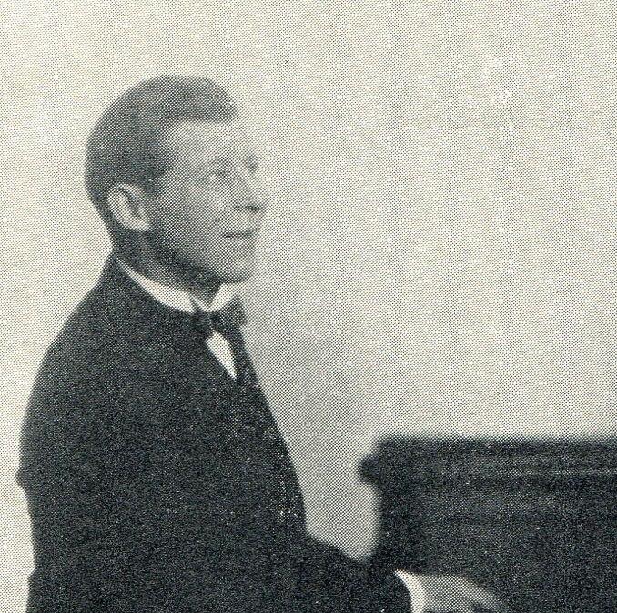 Johnny S. Black