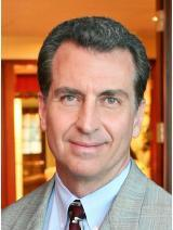 Advisor Peter Sorrentino