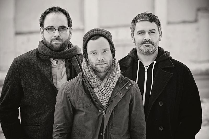 State Song: Scot Torres, Steve Wethington and Chris Pennington