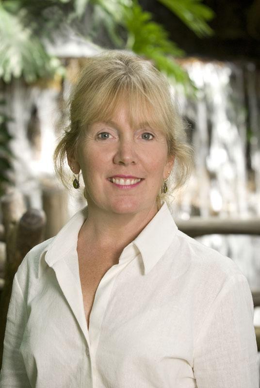 Krohn General Manager Andrea Schepmann