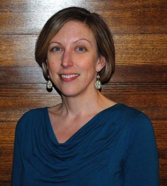 Taft Museum of Art Assistant Curator Tamera Muente