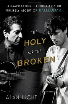"The unlikely ascent of the Leonard Cohen song,""Hallelujah."""