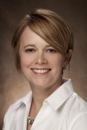 Dr. Kate de Medeiros