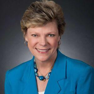 Political Commentator and Author Cokie Roberts.