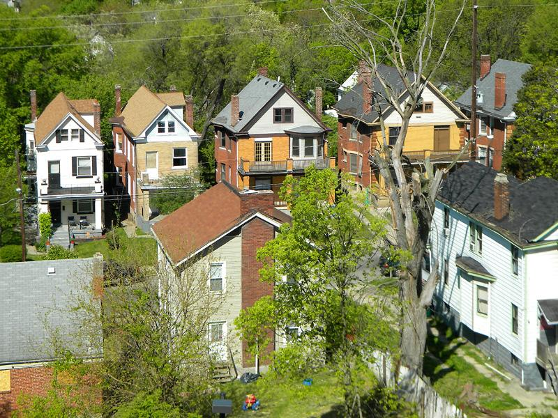 East Price Hill is using the city's Neighborhood Enhancement Program.