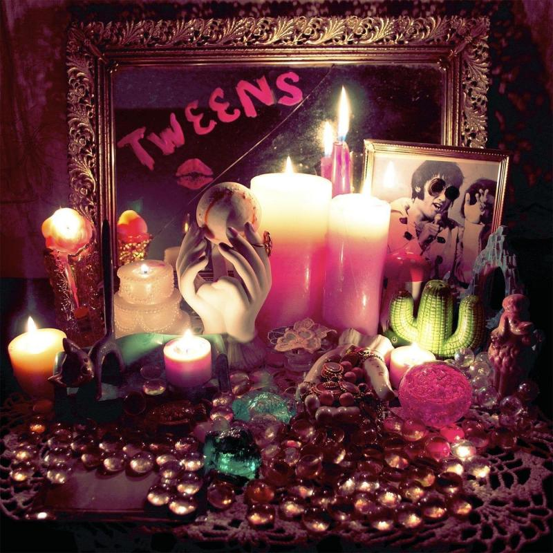 Tweens' first album from Frenchkiss Records
