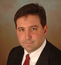 Hamilton County Republican Party Chairman Alex Triantafilou