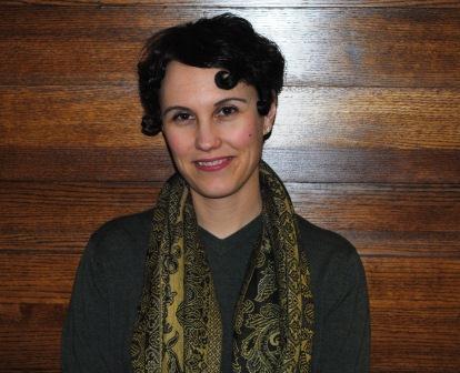 Cincinnati Magazine Dining Editor Joanne Drilling