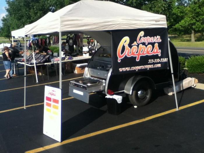 Cooper's Crepe's