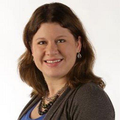 Cincinnati Enquirer Columnist Amanda Van Benschoten