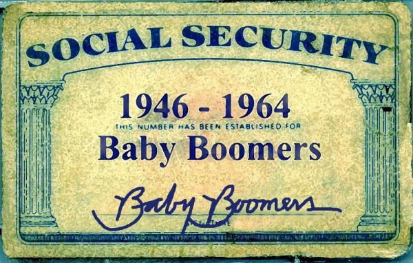 Baby Boomer generation changing the way companies reach the over-50 market.