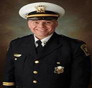 Capt. Michael John