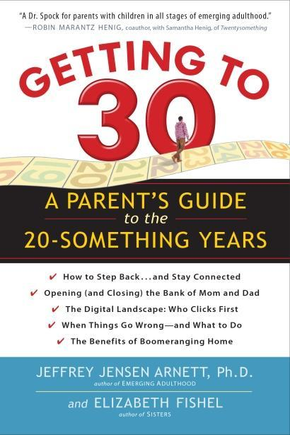 New book helps parents face the new reality of kids staying at home into their adult years.