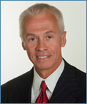 CPA, attorney, entrepreneur and author Patrick Burke