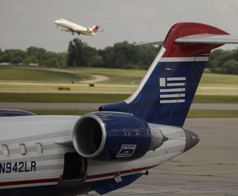 AAA projects air travel will be up 1 percent nationally, 2.5 percent in Ohio, for the July Fourth holiday travel period.