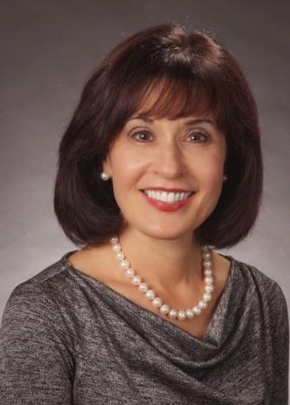 Carol Silver Elliott, President of Cedar Village and the Shalom Center for Elder Abuse Prevention at Cedar Village