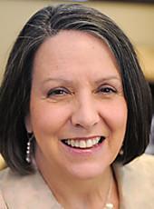 Dr. Marilyn Crumpton