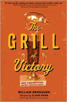 """The Grill of Victory"" by William Brohaugh"