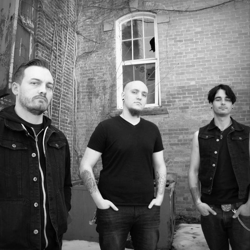 Mangrenade: Nick Thieme, Jake Townsend and Ben Morgan
